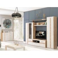 Набор мебели для гостиной Адель 1 (ширина 276 см)