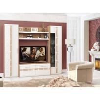 Набор мебели для гостиной Адель 2 (ширина 242 см)