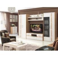 Набор мебели для гостиной Адель 5 (ширина 340 см)