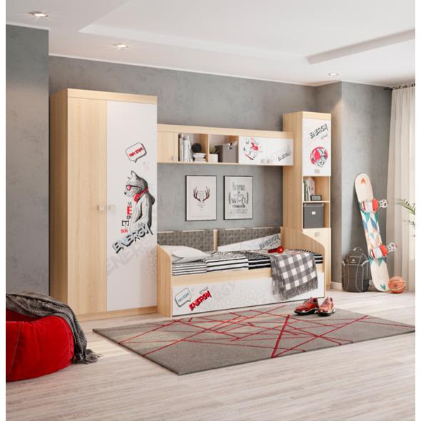 """Мебель для детской """"Энерджи"""""""