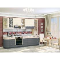Коллекции кухонь