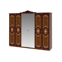 Шкафы в стиле барокко