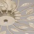 Hängeleuchte, + Gold/Metall Matt/Akryl 45W Led Cob 3600Lm 3000K Ip20 Led Verbaut, 334012815