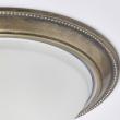 Deckenleuchte, Antike Messingfarbe / Metal Mattes Glas 3*60W E27, 450015503