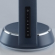 Tischleuchte, Blue/Acrylic+Silicone 10W Led 3000K 600Lm Step Dimmer, 631035701