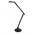 Tischleuchte, Black/Metal Black/Acrylic 6,5W Led 500 Lm 4000K Two Holders Included: Table Base And Clamp, 631036501