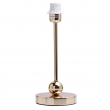 Tischleuchte, French Gold Color / Metal 1*60W E27, 634031101