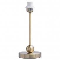 Tischleuchte, Bronze Color / Metal 1*60W E27, 634031401