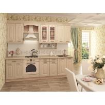 Кухонный гарнитур Глория 3-19.1 (ширина 260 см)