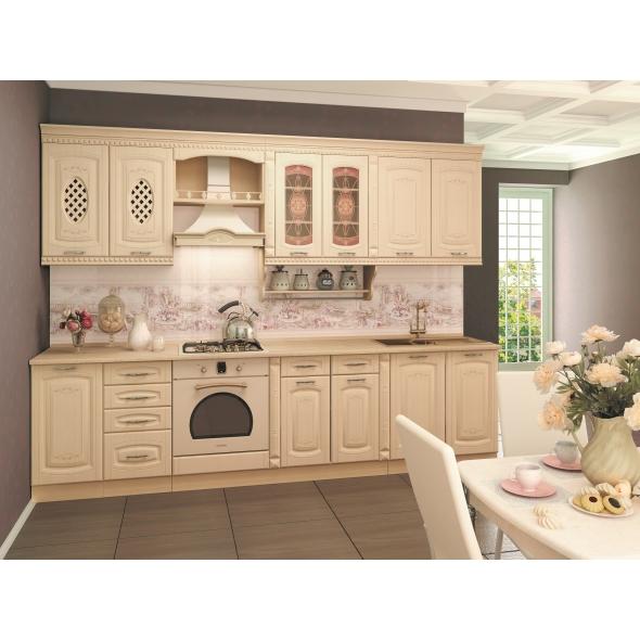 Кухонный гарнитур Глория 3-20.1 (ширина 300 см)