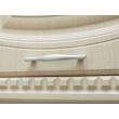 Кухонный гарнитур угловой Глория 3-18.1 (ширина 240 см x 170 см)