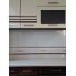 Кухонная/стеновая панель Барокко, АБС- пластик