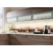 Кухонная/стеновая панель Кофейный аромат, АБС- пластик