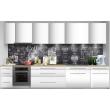 РАСПРОДАЖА. Стеновые / Кухонные панели  из АБC пластика