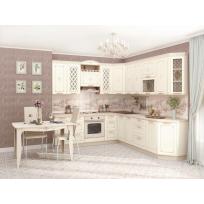 Кухонный гарнитур угловой Милана 18 (ширина 240 x 270 см)