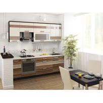 Кухонный гарнитур Рио 19 (ширина 240 см)