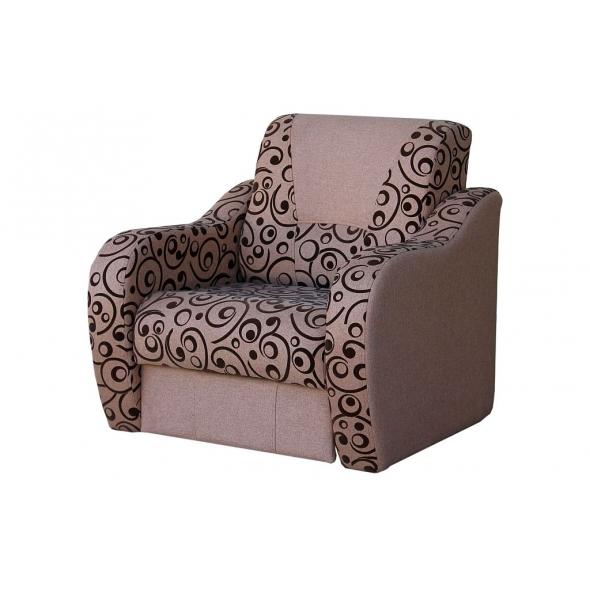 """Раскладные диван и кресло """"Фламинго"""""""