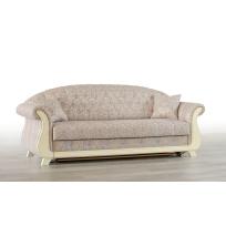 2-х, 3-х местные диваны и кресла серии Шарм