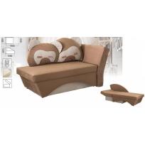 Диван-кровать детский раскладной Юниор Медвежонок