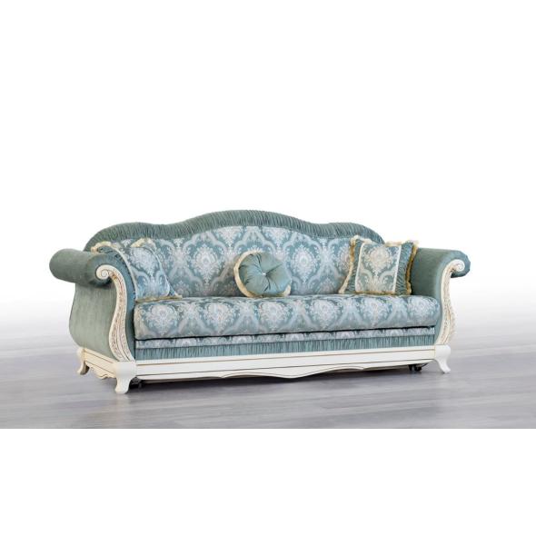 Диваны и кресла серии Лилея