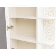 Угловой набор мебели для прихожей Тиффани 2 (ширина 182х60 см)