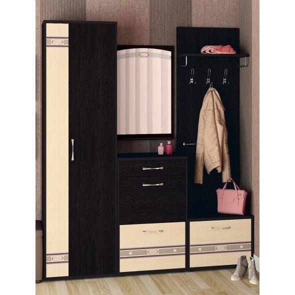 Набор мебели для прихожей Триумф 4 (ширина 180 см)