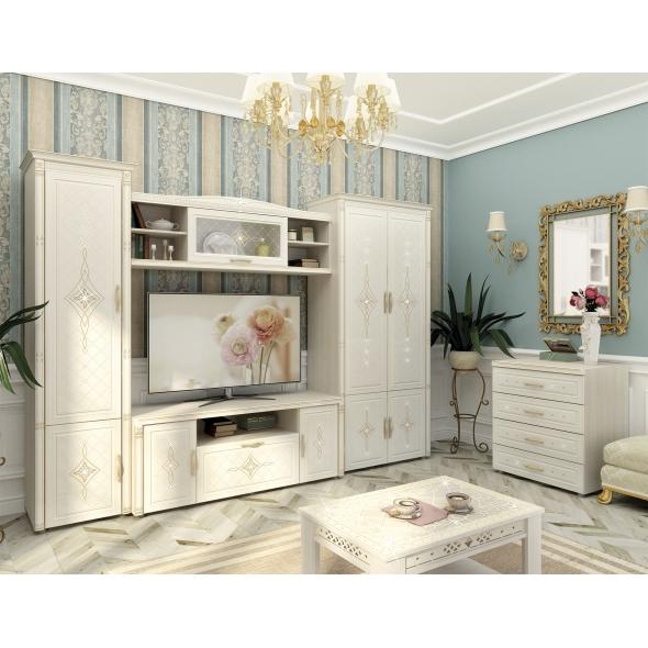 Набор мебели для гостиной Венеция 5 (ширина 315х80 см)