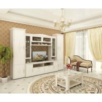 Набор мебели для гостиной Венеция 6 (ширина 312 см)