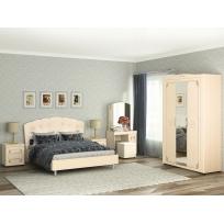 Спальный гарнитур Версаль 8