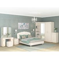Спальный гарнитур Версаль 5
