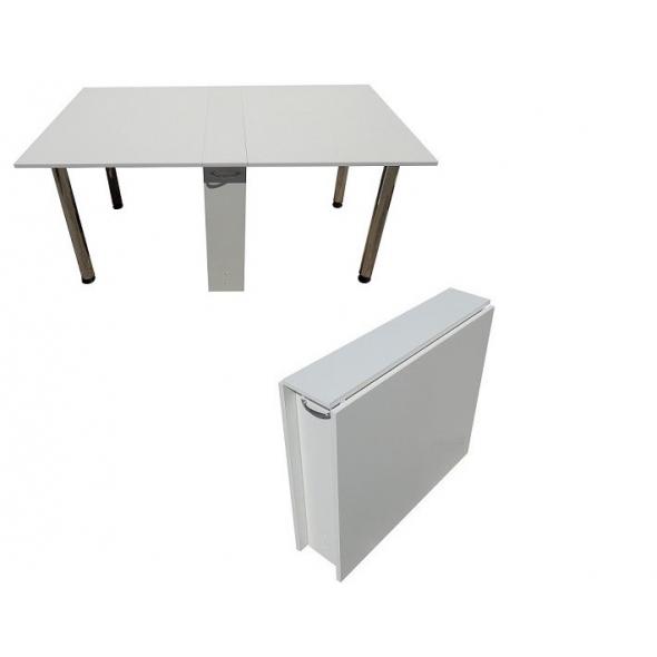 Раскладной стол - книга/стол-тумба