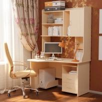 Письменный стол с надстройкой CK-7