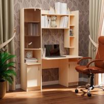 Письменный стол с надстройкой Омега-1