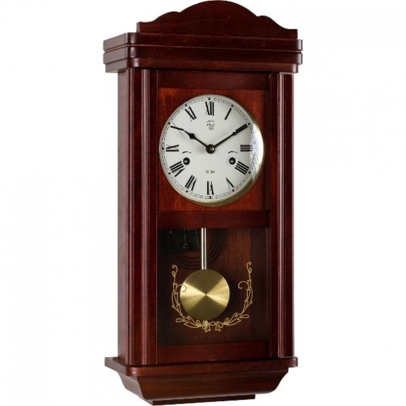 Массивные настенные часы «Джеймс»