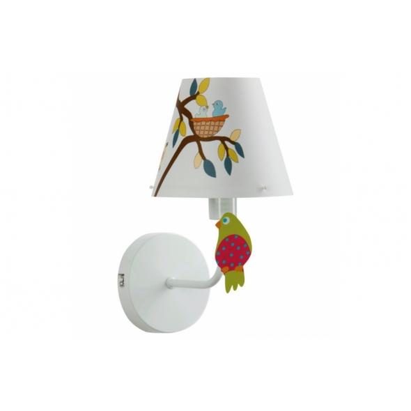 Настенная лампа-бра для детской