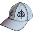 Войлочная бейсболка «Казахстан»