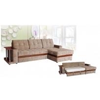 Угловой диван-кровать Орфей